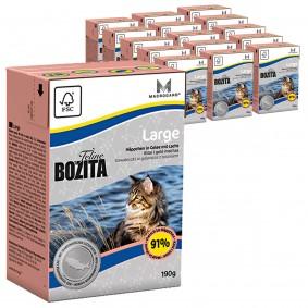 Bozita Feline Funktion Large 16x190g