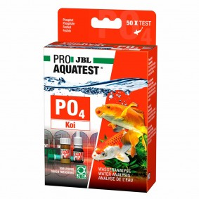 JBL ProAquaTest PO4 Phosphat Koi