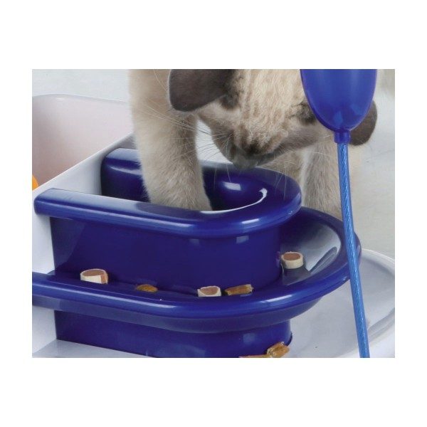 Trixie Cat Activity Intelligenzspielzeug Fantasy Board