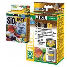 JBL Test-Set SiO2 / Silikat