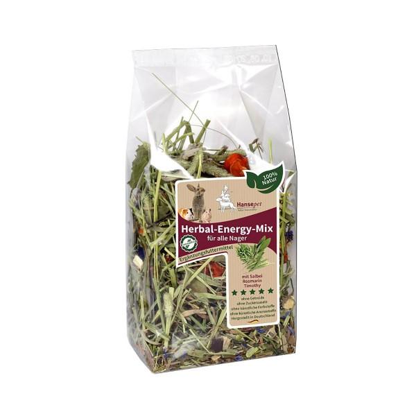 Hansepet Kleintierfutter Herbal-Energy-Mix 100g
