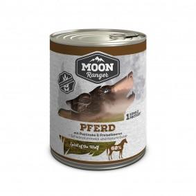 Moon Ranger Pferd mit Pastinaken & Preiselbeeren