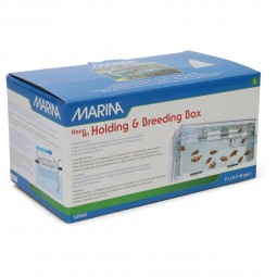 Marina Hang on Holding & Breeding Box Aufzuchtbecken