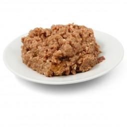 Katzenliebe Bio-Gans mit Bio-Kartoffel, Bio-Birne, Kokos 100g