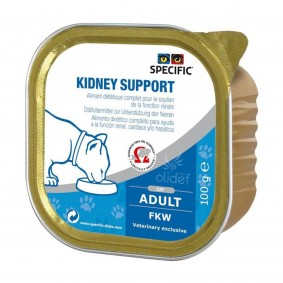 Specific Cat FKW Kidney Support