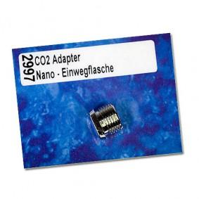 DENNERLE Adapter Nano auf Einwegflasche