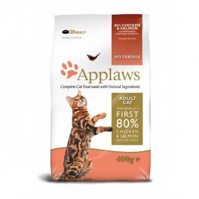 Applaws Cat Hühnchen & Lachs