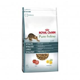 Royal Canin Katzenfutter Pure Feline n.03 Vitalität