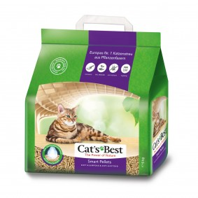 Cats Best Nature Gold Litière pour chats