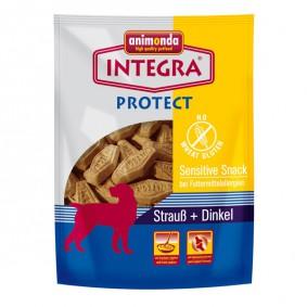Animonda Integra Protect Snack Strauß & Dinkel 200g