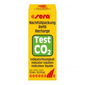 Sera CO2-Reagenz 15 ml