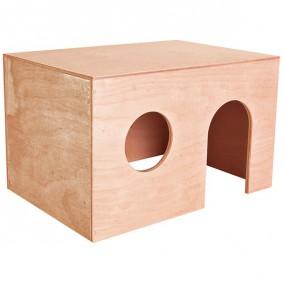 Trixie Meerschweinchenhaus groß