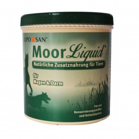 Luposan MoorLiquid 500g
