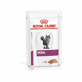 ROYAL CANIN RENAL Mousse