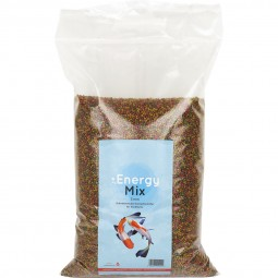 Fish-Fit Energy-Mix Teichfutter 3mm 8l