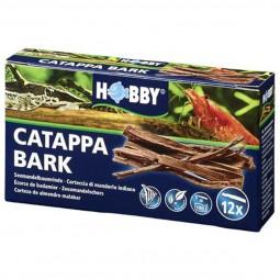 Hobby Seemandelbaumblätter Catappa Bark 12 Stk
