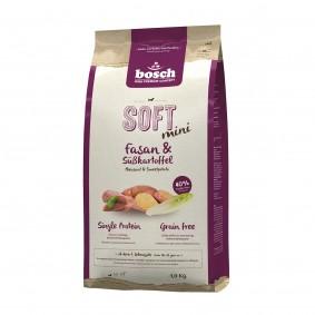 Bosch HPC Soft Mini Fasan & Süßkartoffel