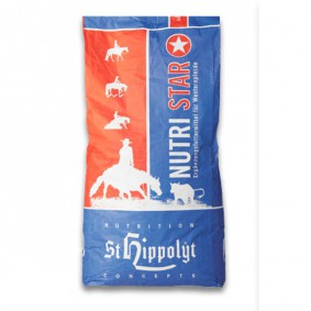 St.Hippolyt Nutri Star 20 kg