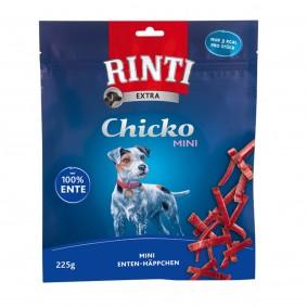 RINTI Extra Chicko Mini Enten-Häppchen
