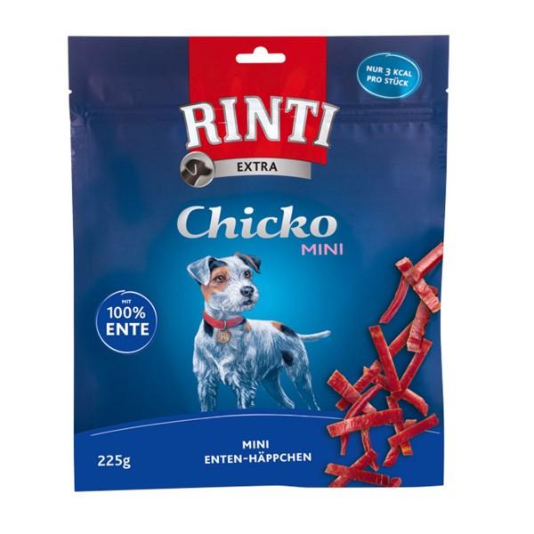 RINTI Extra Chicko Mini Ente 225g