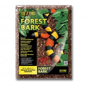 Exo Terra Forest Bark Substrat pour terrariums 26,4 l