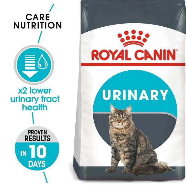 ROYAL CANIN Urinary Care Katzenfutter trocken für gesunde Harnwege