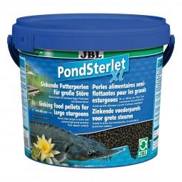 JBL Störfutter PondSterlet XL 5,5l