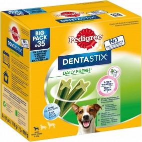 Pedigree DentaStix Daily Fresh für Kleine Hunde