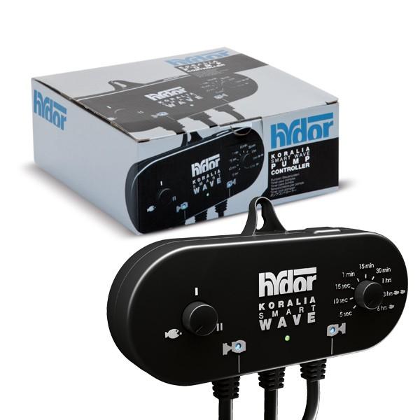 Hydor Koralia Smartwave Pumpensteuerung