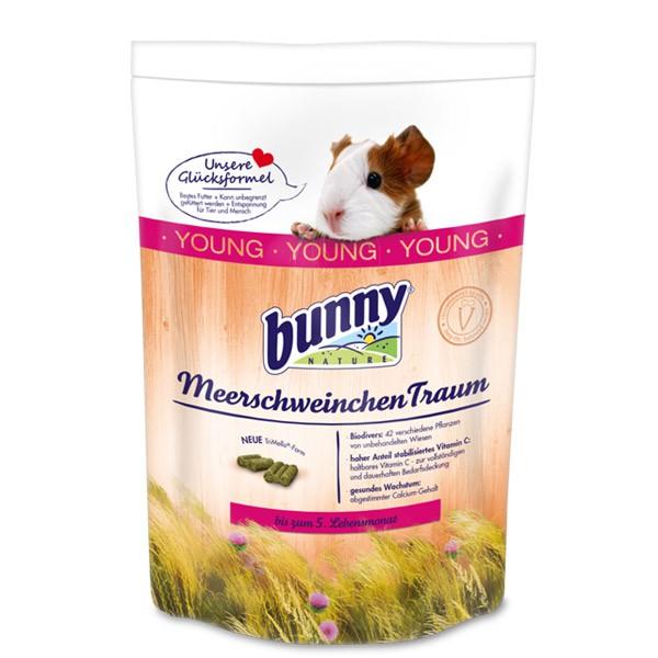 Bunny Meerschweinchentraum young