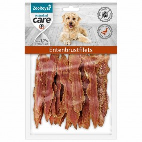 ZooRoyal Individual care Entenbrustfilets 250g