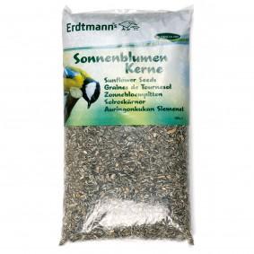 Erdtmann's slunečnicová semena 5 kg