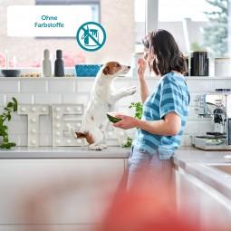ZooRoyal Hunde-Nassfutter mit Hühnerherzen