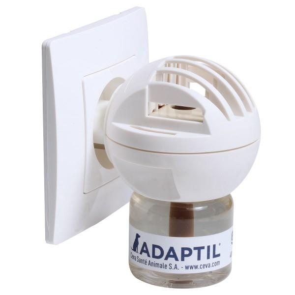 Adaptil Verdampfer Happy Home Start-Set 48ml