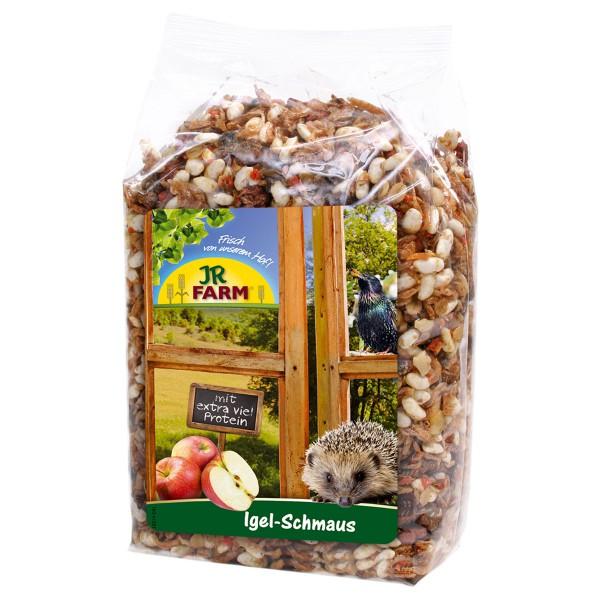 JR Farm Igel-Schmaus 500g