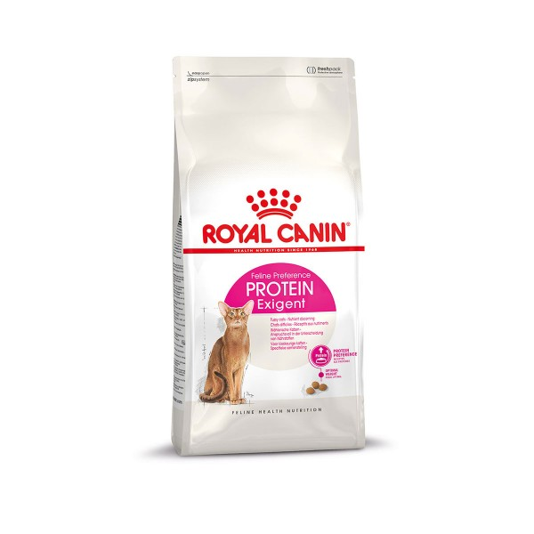 Royal Canin Katzenfutter Exigent 42 Protein preference