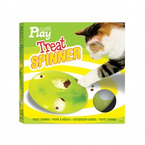 Catit Play Snack Karussell 18,5 cm