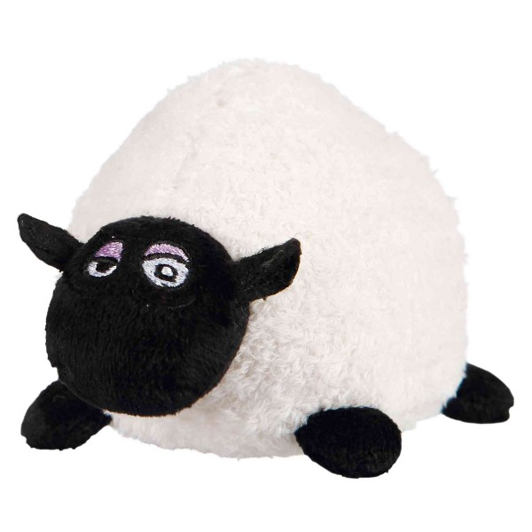Trixie Shaun the Sheep Hundespielzeug Schaf Shirley