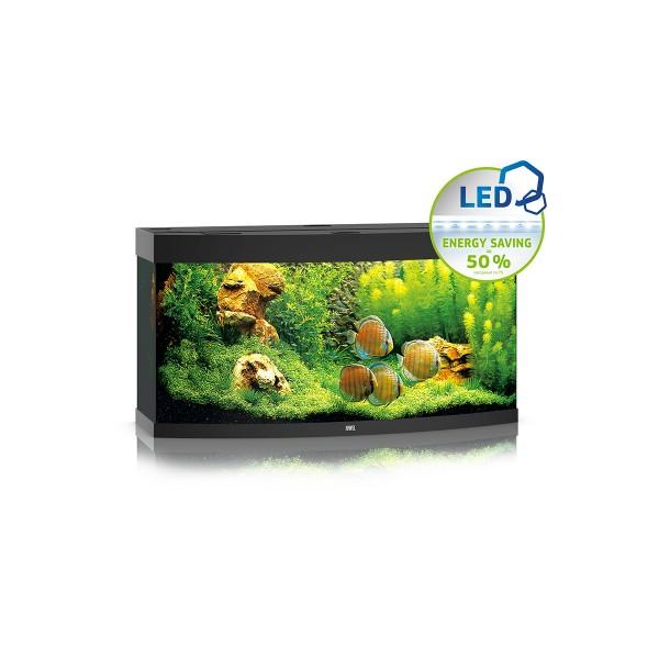 Vorschaubild von Juwel Komplett-Aquarium Vision 260 LED ohne Unterschrank - Schwarz