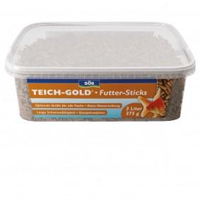 Söll TEICH-GOLD Futter-Sticks