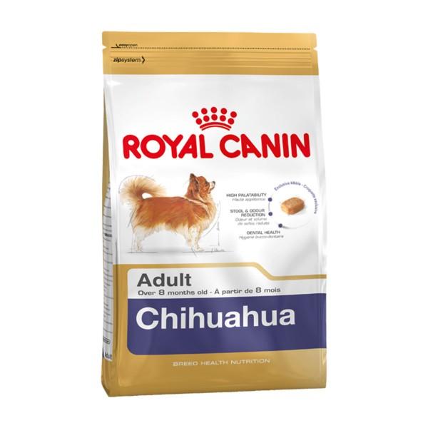Royal Canin Chihuahua Adult - 1,5kg