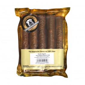 O'Canis Hundesnack Zigarre Kängurufleisch 5 Stück