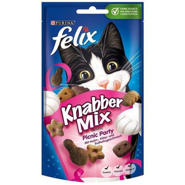 Felix Knabber Mix Picnic Party