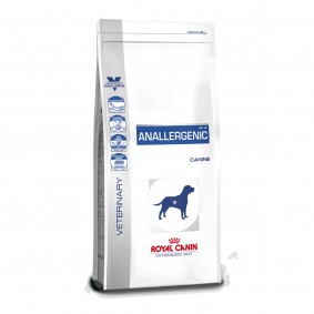 Royal Canin Vet Diet Anallergenic AN 18