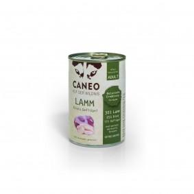 Caneo Lamm, Rind und Geflügel 400g