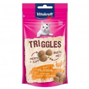 Vitakraft Triggles mit Truthahn 40g