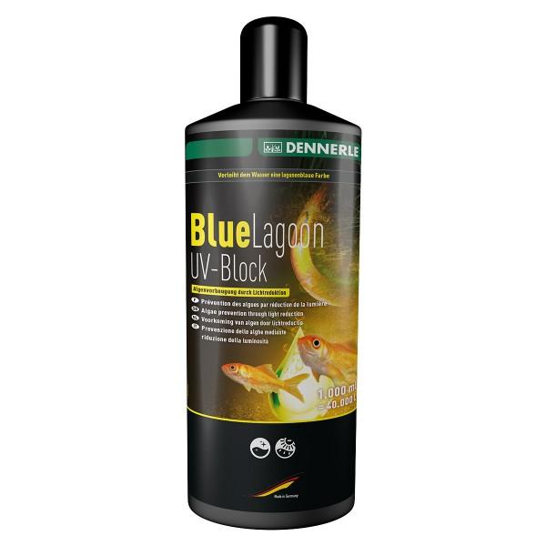 Dennerle UV Block Blue Lagoon