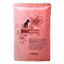Dogz Finefood No. 2 Rind