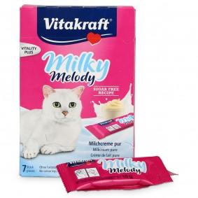Vitakraft Katzensnack Milky Melody Pur