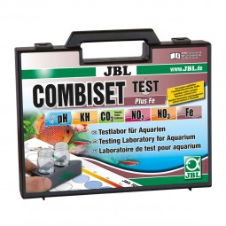 JBL Test Combi Set Plus Fe